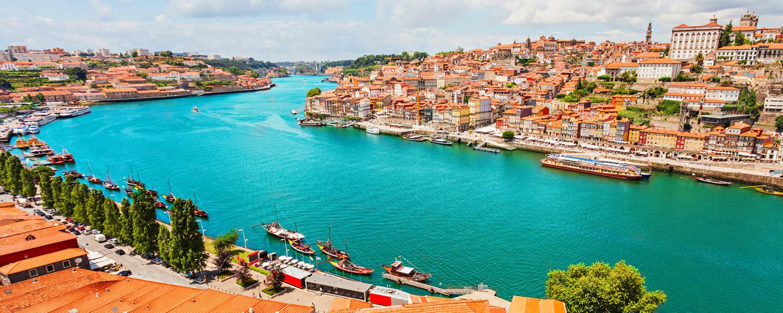 Séjour Portugal - Hotel Da Bolsa 3*