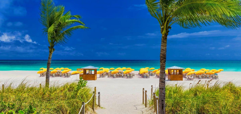 Séjour Floride - Royal Palm South Beach Miami, a Tribute Portfolio Resort 4*