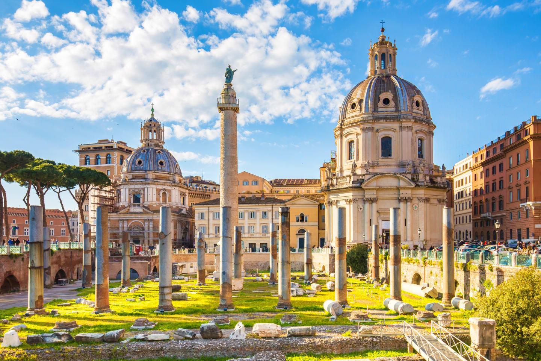 Séjour Italie - LH Lloyd 3*