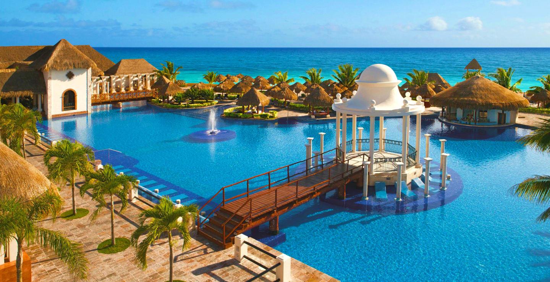 Séjour Mexique - Now Sapphire Riviera Cancun 4*