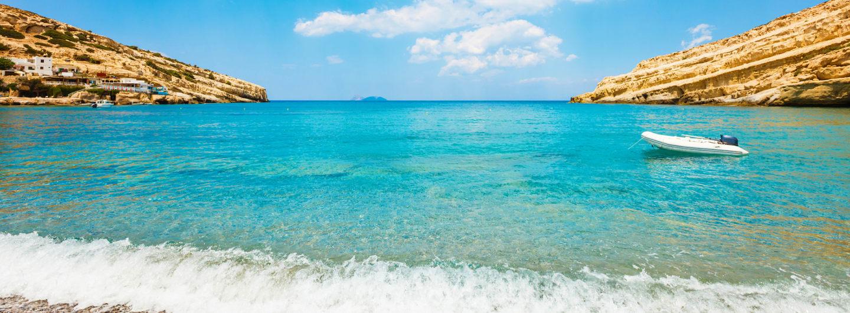 Séjour Iles Grecques - Almare Beach 3*