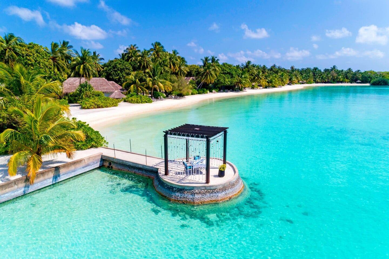 Séjour Malé - Sheraton Full Moon 5*
