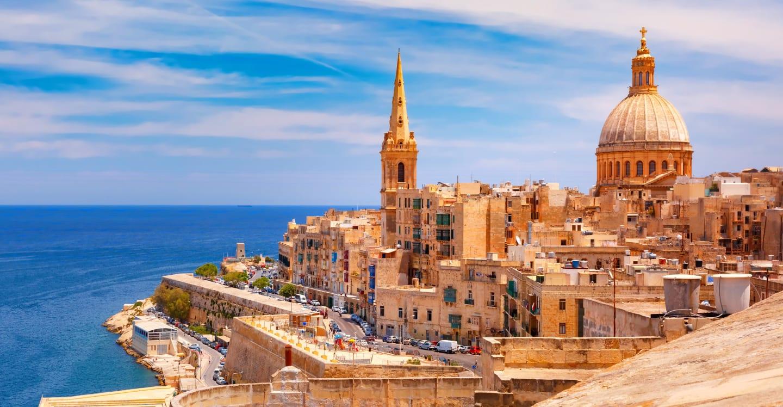 Séjour Malte - Gillieru Harbour Hotel 4*