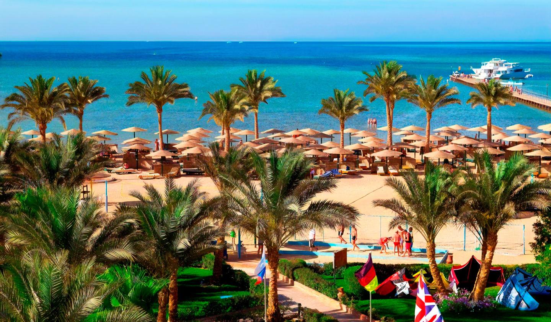 Voyage Afrique - Golden Beach Resort 4*