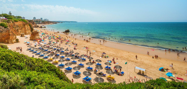 Séjour Portugal - Oceano Atlantico Apartamentos Turisticos 4*