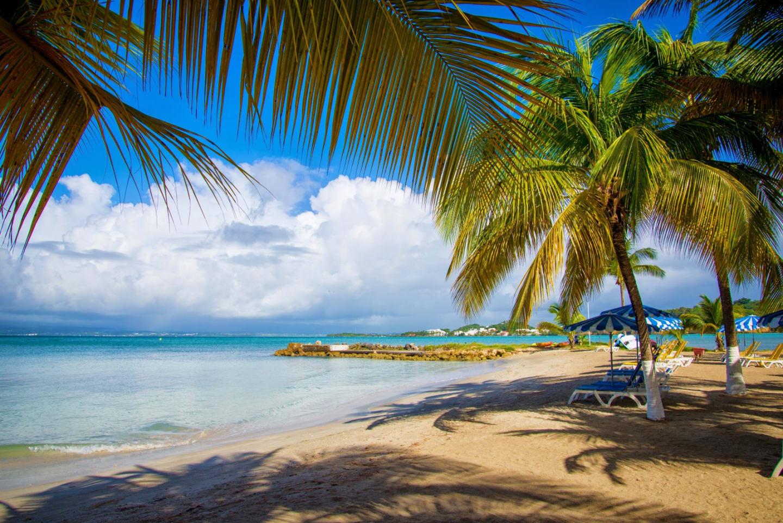 Séjour Pointe à Pitre - Canella Beach Hotel 3*