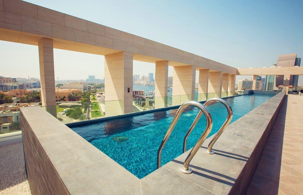 Séjour Dubai - Canopy by Hilton Dubai Al Seef 4*