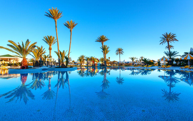 Voyage Afrique - Djerba Holiday Beach 4*