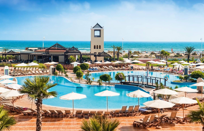 Séjour Maroc - Be Live Collection Saidia 5*