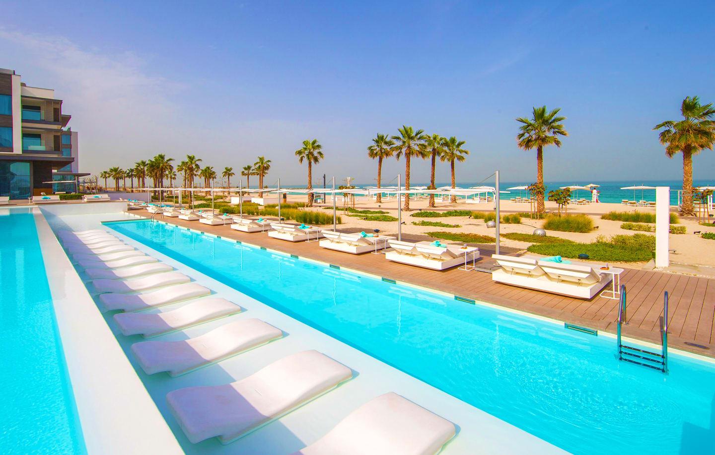 Séjour Dubai - Nikki Beach Resort & Spa Dubai 5*