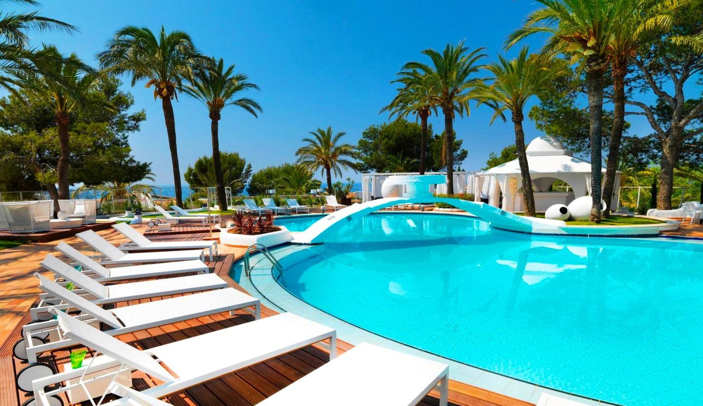 Séjour Baléares - Maritim Hotel Galatzo 4*