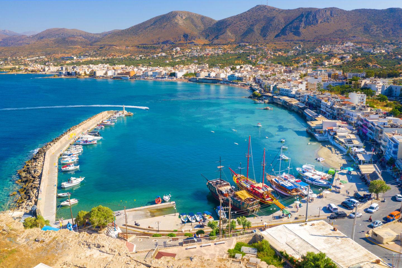 Séjour Grèce - Porto Plazza Hotel 3*