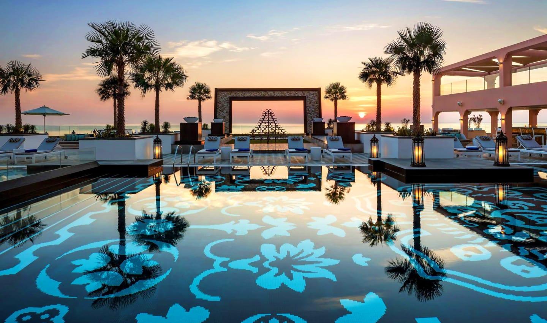 Séjour Dubai - Fairmont Fujairah Beach Resort 5*