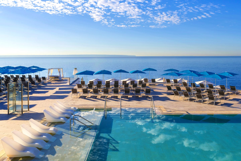 Voyage Europe - Elba Sunset Mallorca Thalasso Spa 4*