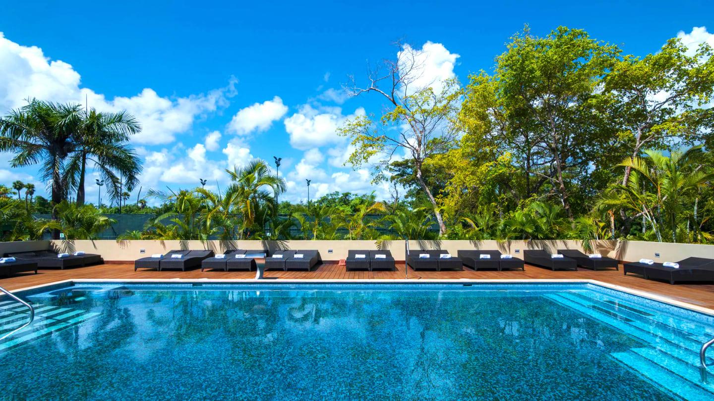 Séjour Caraïbes - Iberostar Dominicana 5*
