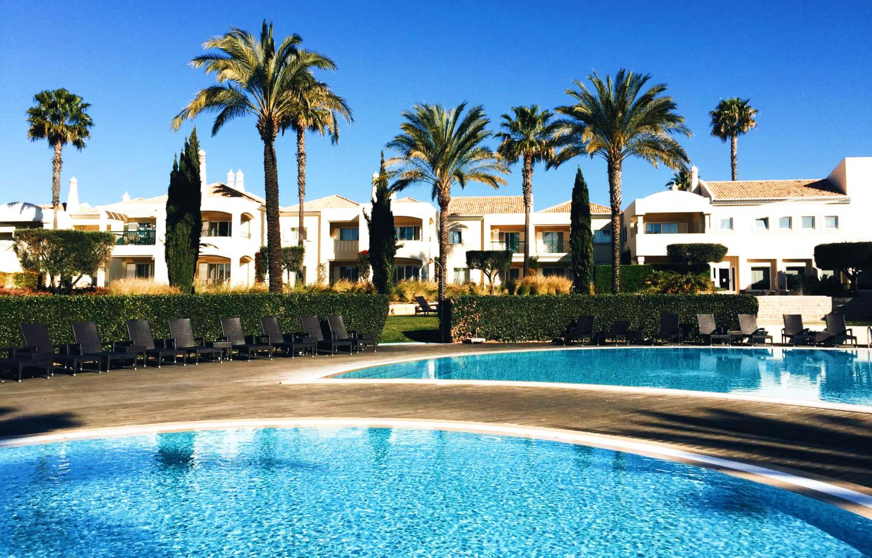 Voyage Europe - Vale D'Oliveiras Quinta Resort & Spa 5*