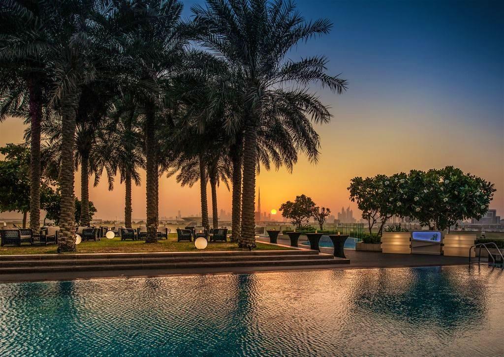Séjour Dubai - Crowne Plaza Dubai Festival City 5*