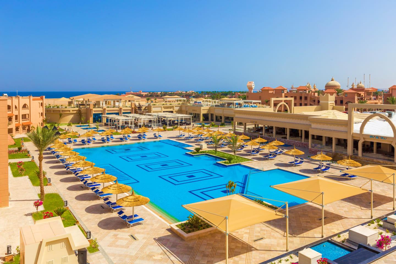 Séjour Hurghada - Aqua Vista Resort & Spa 4*