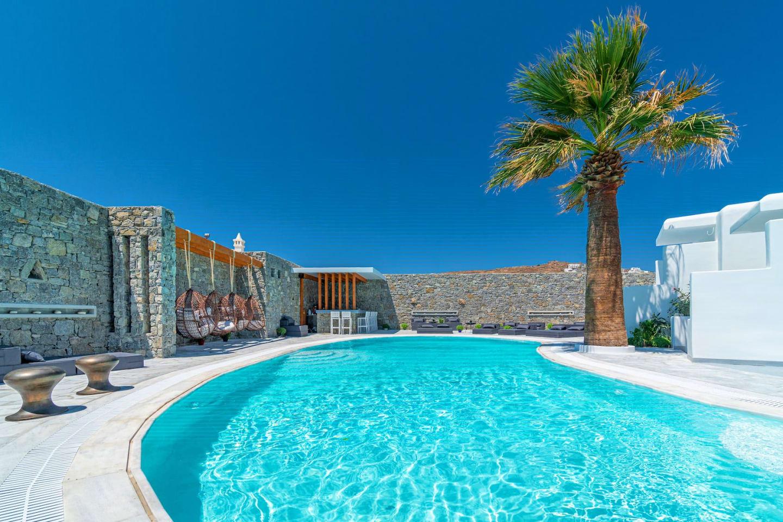 Séjour Iles Grecques - Omnia Mykonos Boutique Hotel & Suites