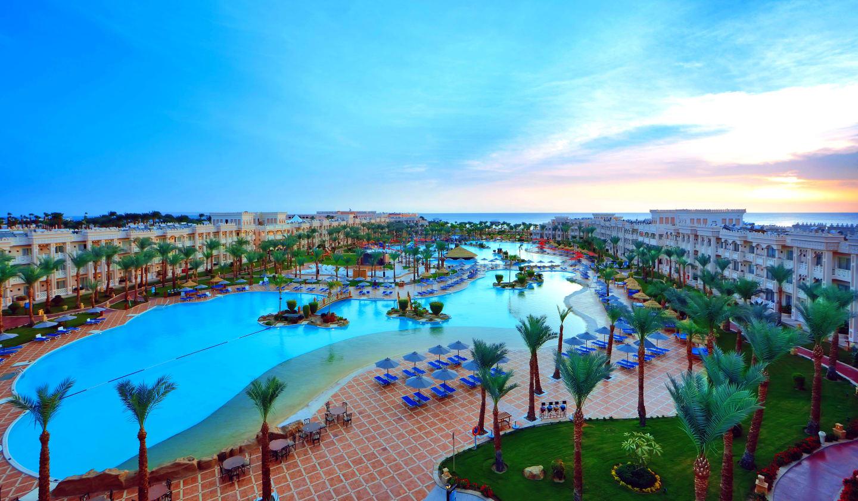 Séjour Hurghada - Albatros Palace 5*
