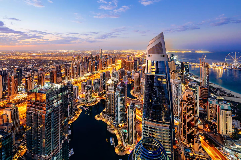 Séjour Dubai - Ibis One Central 3*