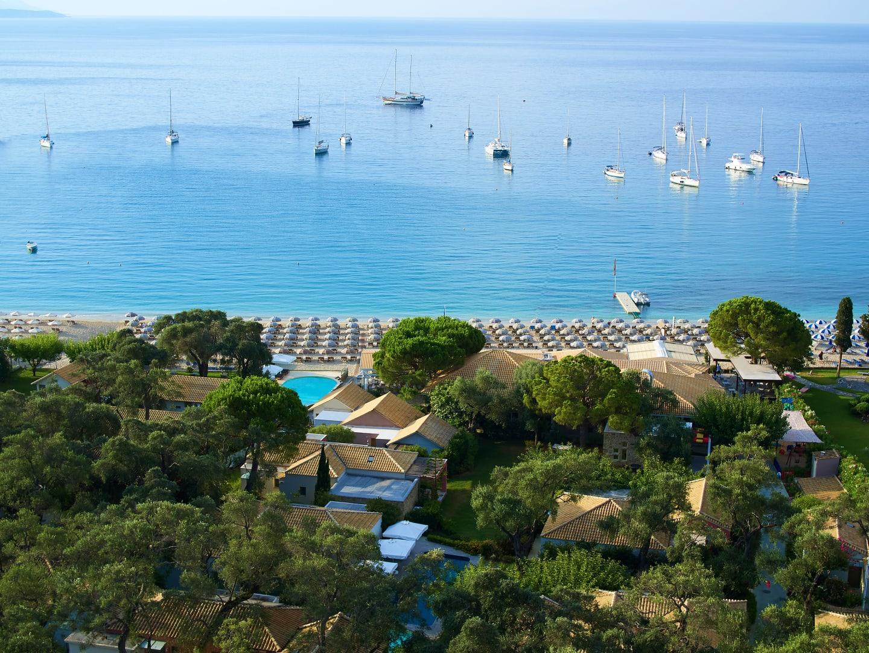 Séjour Grèce - Parga Beach Resort 4*