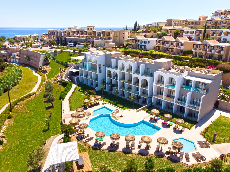 Séjour Rhodes - Lindos Breeze Beach 5*