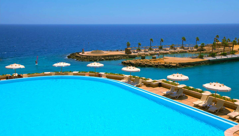 Voyage Afrique - Albatros Citadel Resort 5*
