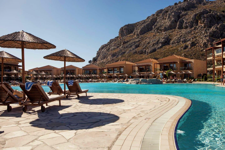 Séjour Rhodes - Atlantica Aegean Park 5*