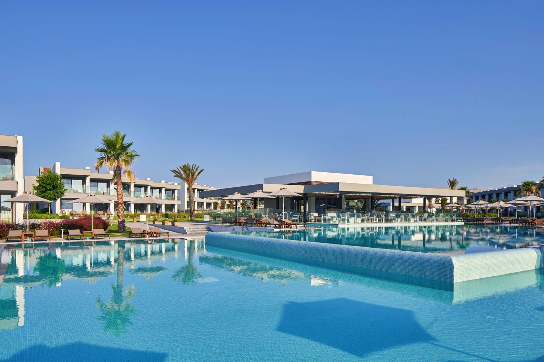 Séjour Rhodes - Atlantica Dreams Resort 5*
