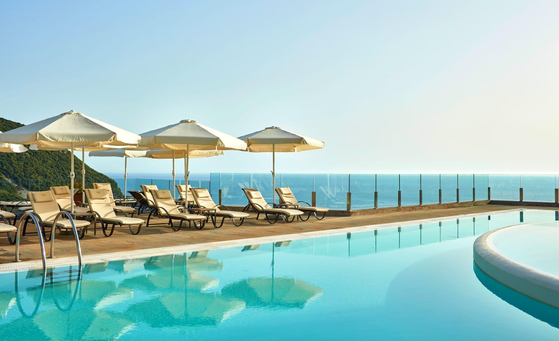 Séjour Grèce - Atlantica Grand Mediterraneo 5*