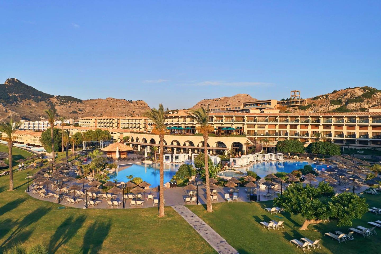 Séjour Rhodes - Atlantica Imperial Resort 5*