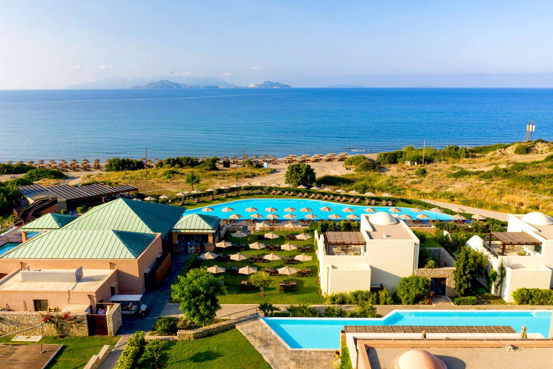 Séjour Iles du Dodécanèse - Atlantica Belvedere Resort 5*