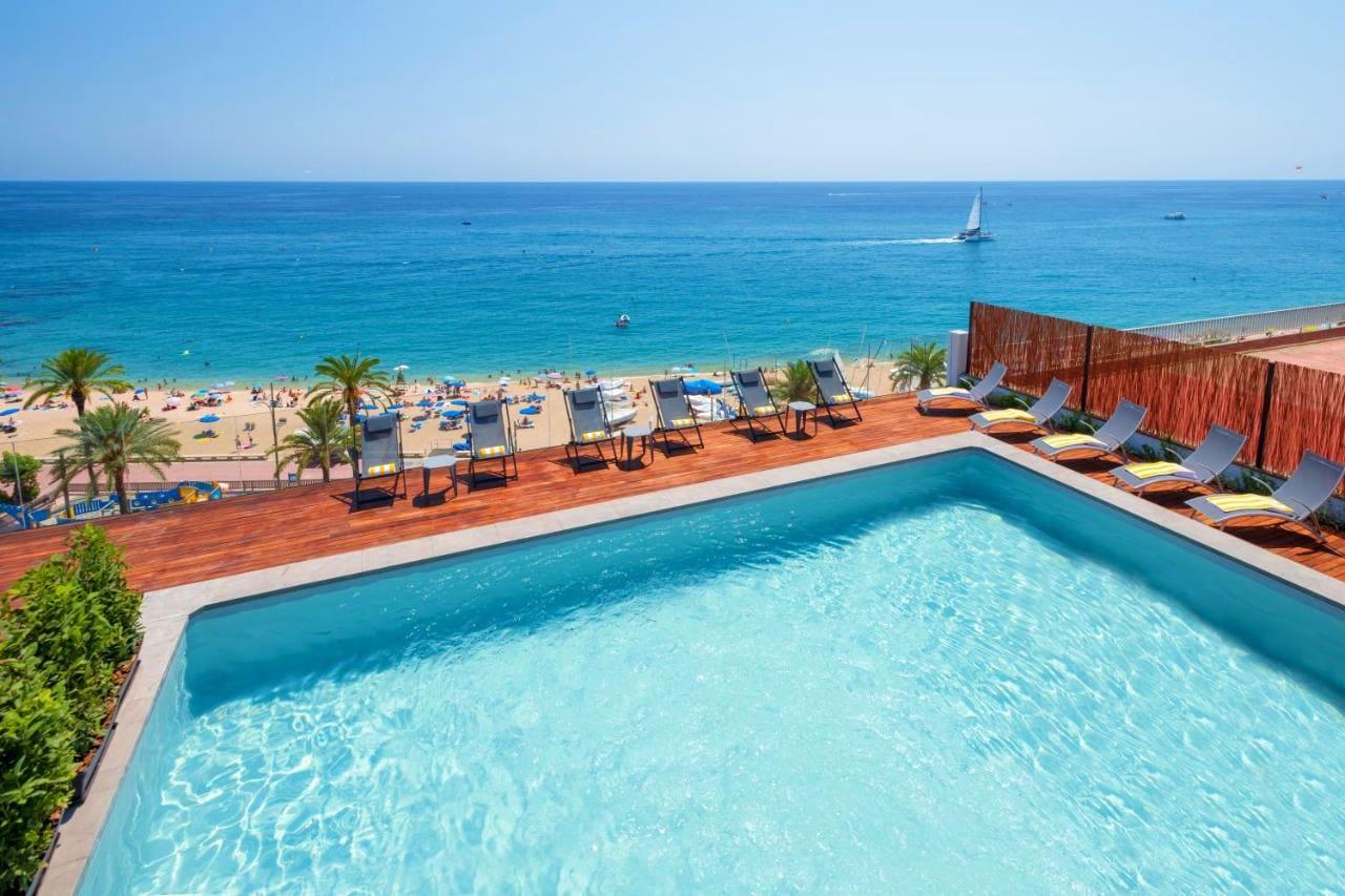 Voyage Europe - GHT Miratge Hotel 4*
