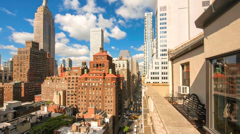 Séjour Est américain - Iberostar 70 Park Avenue 4*