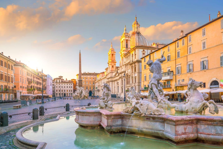 Voyage Europe - Rimini 3*