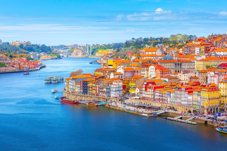Voyage Europe - NH Porto Jardim 4*