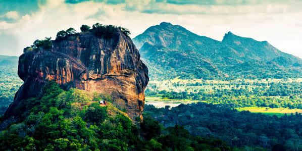 L'Essentiel du Sri Lanka