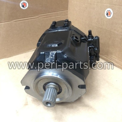 pump for tractor d10t c27 engine