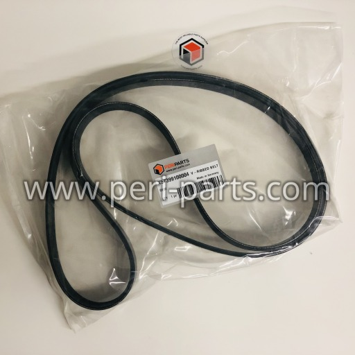 made in germany belt rubber