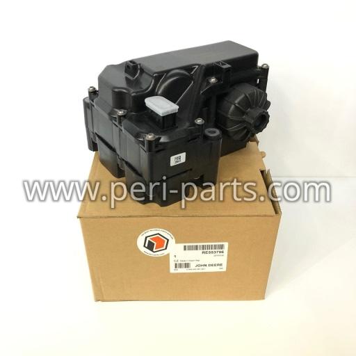 Hitachi pump with box