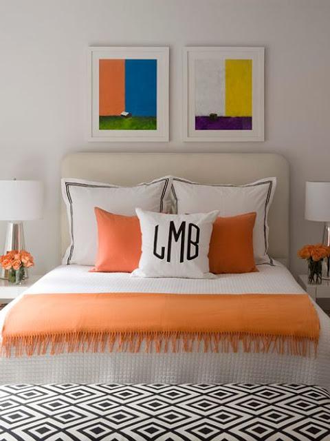 decorar habitaciones