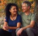 Marozs Ágnes és Lenkei Péter | Personal Carbon Offset
