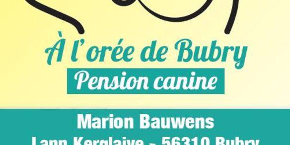 A l'orée de Bubry