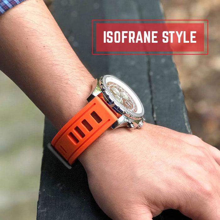 Isofrane Watch Strap