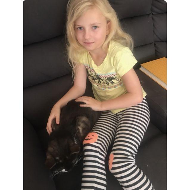 Photo of Mokey (On Adoption Trial)
