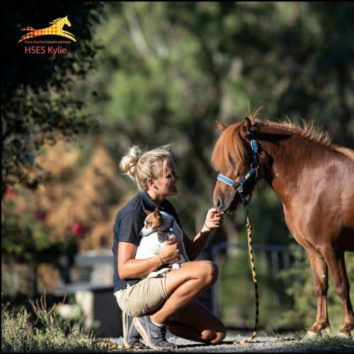Kylie -  Horse
