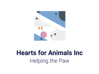 Hearts for Animals Inc