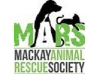 Mackay Animal Rescue Society