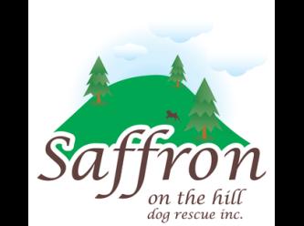 Saffron on the Hill Dog Rescue Inc